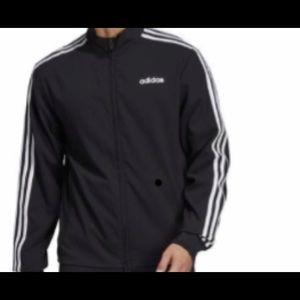 NWOT adidas originals tricot l black tracksuit